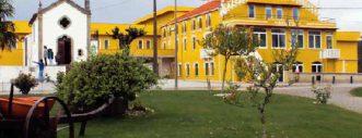 Palace Hotel Asturias – Castro Daire