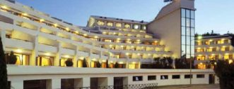 Palace Hotel & Spa Monte Rio – Termas de São Pedro